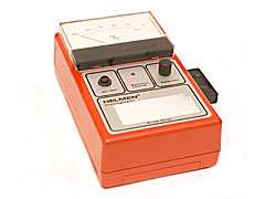 HELMEN-CHALKING TESTER H100 l - Intended for determination of the extent of paint coating chalking