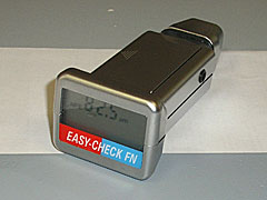 THICKNESS GAGE MAGNETIC